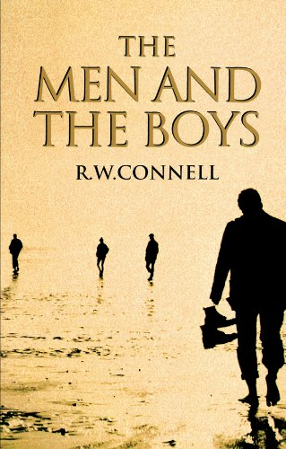 9780745626321: The Men and Boys