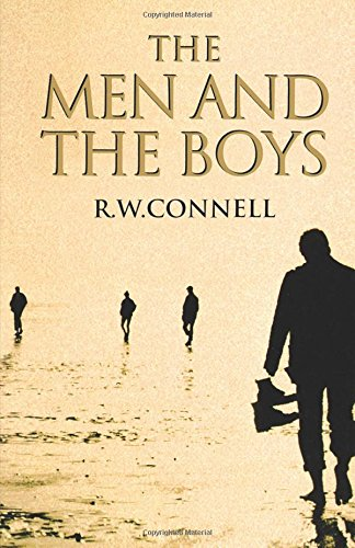 9780745626338: The Men and the Boys