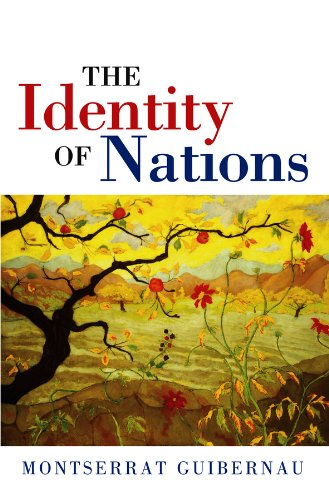9780745626628: The Identity of Nations