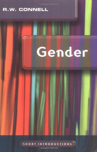 9780745627168: Gender (Short Introductions)