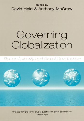 9780745627342: Governing Globalization: Power, Authority, and Global Governance