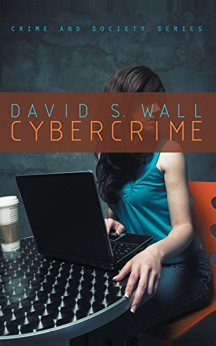 9780745627359: Cybercrime: The Transformation of Crime in the Information Age