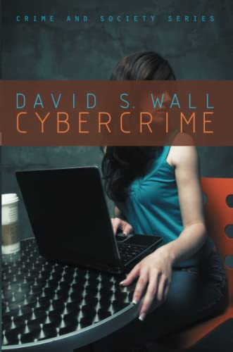 9780745627366: Cybercrime: The Transformation of Crime in the Information Age