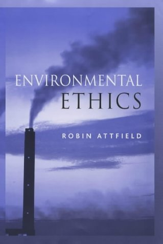9780745627373: Environmental Ethics