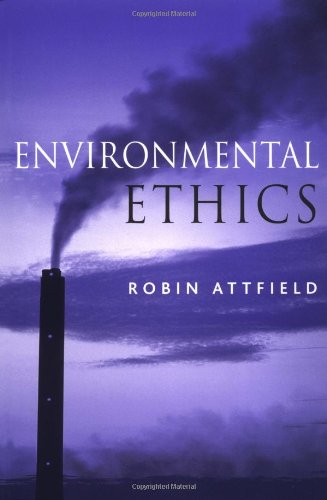9780745627380: Environmental Ethics: An Overview for the Twenty-First Century