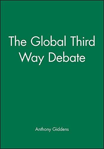 9780745627427: The Global Third Way Debate