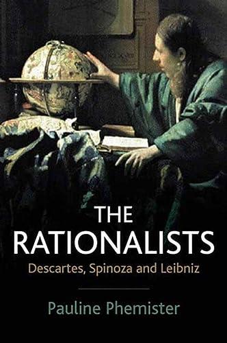 9780745627441: The Rationalists: Descartes, Spinoza and Leibniz