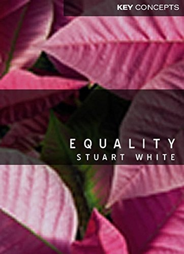 9780745627748: Equality (Key Concepts)