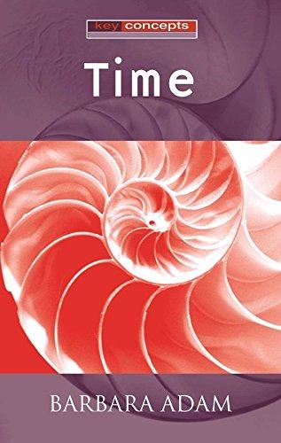 Time: Barbara Adam (author)