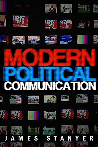 9780745627977: Modern Political Communications: Mediated Politics In Uncertain Terms (Polity Short Introductions)