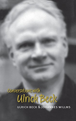 9780745628233: Conversations with Ulrich Beck
