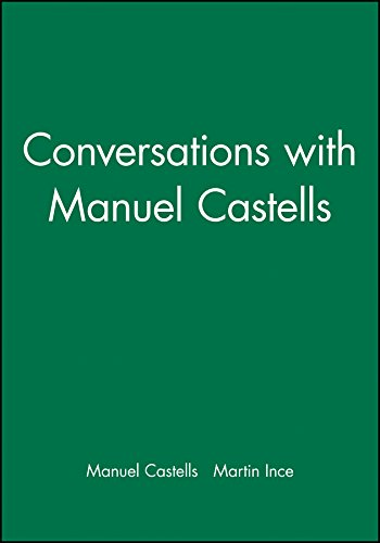9780745628486: Conversations with Manuel Castells