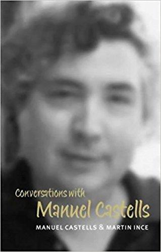 9780745628493: Conversations with Manuel Castells (PCVS-Polity Conversations Series)