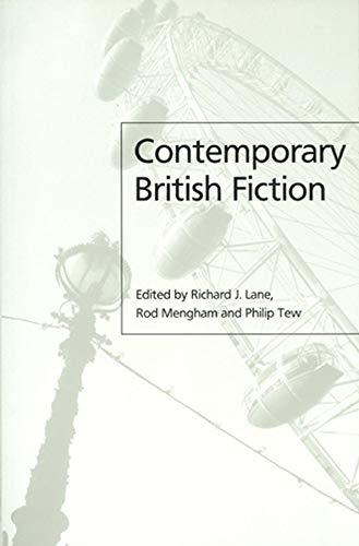 9780745628660: Contemporary British Fiction