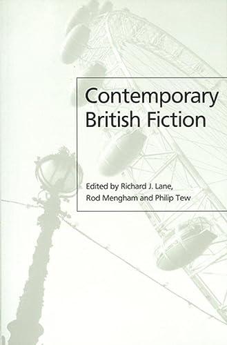9780745628677: Contemporary British Fiction