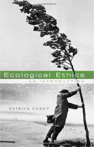 9780745629087: Ecological Ethics: An Introduction