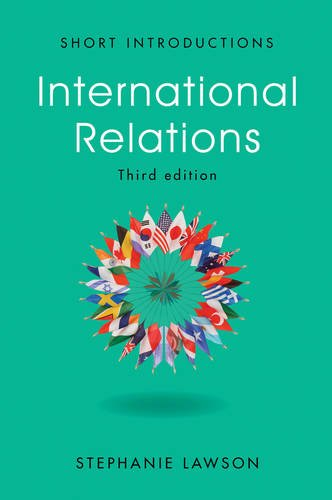 9780745629599: International Relations (Polity Short Introductions)
