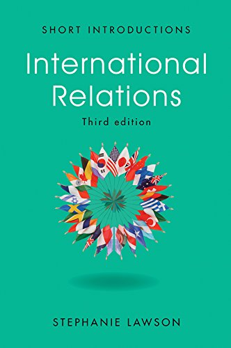 9780745629605: International Relations (Polity Short Introductions)