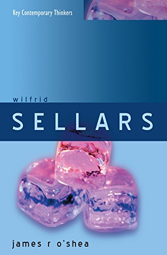 9780745630021: Wilfrid Sellars: Naturalism with a Normative Turn (Key Contemporary Thinkers)