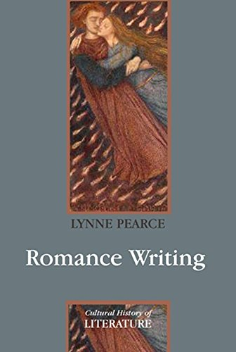 9780745630045: Romance Writing (Polity Cultural History of Literature Series)