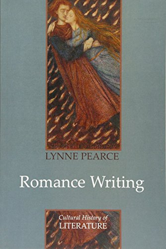 9780745630052: Romance Writing (Polity Cultural History of Literature Series)