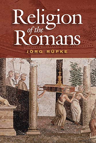 9780745630144: The Religion of the Romans