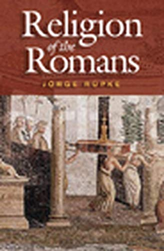 9780745630151: The Religion of the Romans