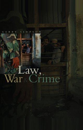 War Crimes Trials: Law, War Crime: Gerry Simpson, Giuseppe