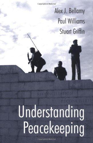 9780745630588: Understanding Peacekeeping