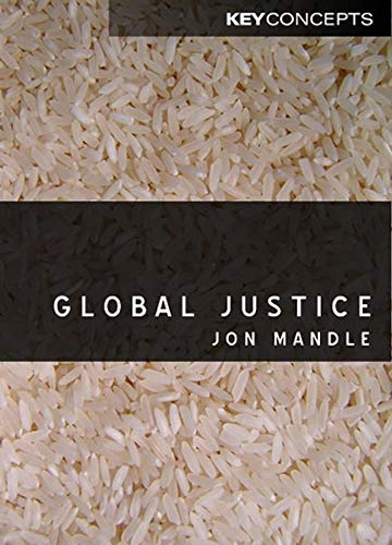 Global Justice (Paperback): Jon Mandle