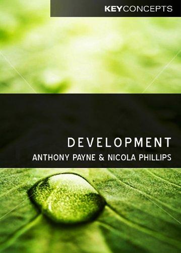 9780745630670: Development (Key Concepts)