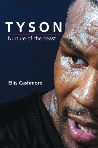 9780745630694: Tyson: Nurture of the Beast (Polity Celebrities Series)