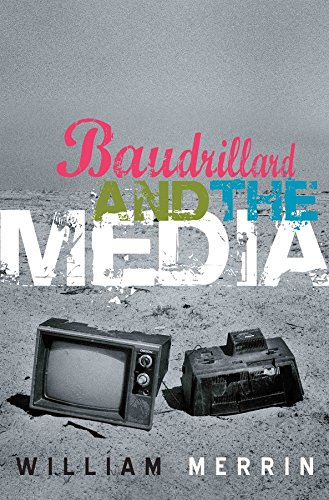 9780745630724: Baudrillard and the Media: A Critical Introduction