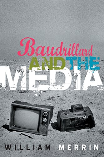 9780745630731: Baudrillard and the Media: A Critical Introduction