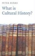 9780745630755: What Is Cultural History?