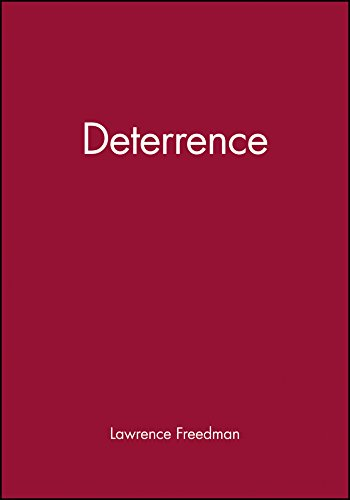 9780745631127: Deterrence
