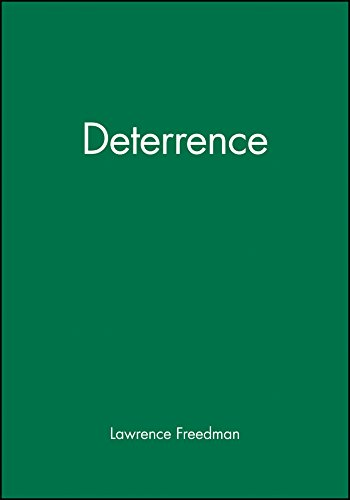 9780745631134: Deterrence