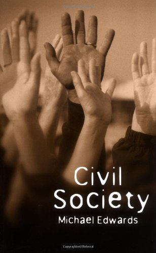 9780745631332: Civil Society (Themes for the 21st Century Series)