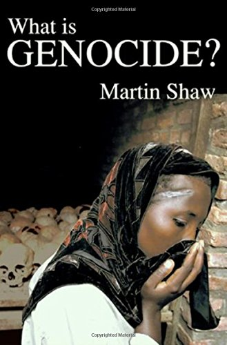 9780745631820: What is Genocide?
