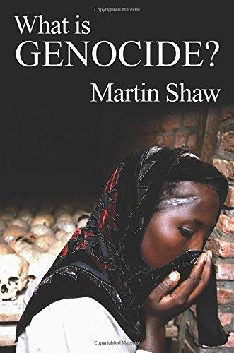 9780745631837: What is Genocide?