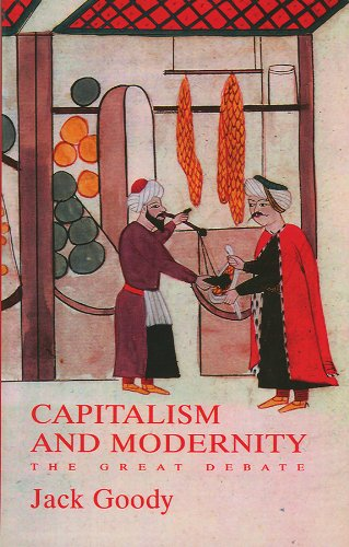 9780745631912: Capitalism and Modernity: The Great Debate