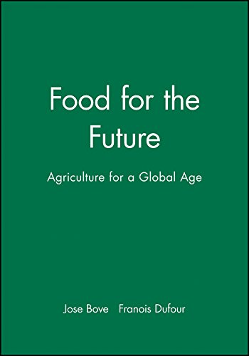 9780745632049: Food for the Future: Agriculture for a Global Age