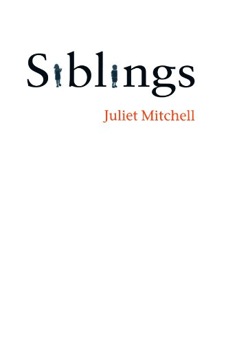 9780745632216: Siblings: Sex and Violence