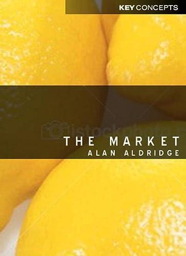 The Market (Paperback): Dr. Alan Aldridge