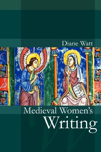 9780745632551: Medieval Women's Writing: Works by and for Women in England, 1100-1500
