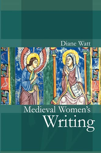 9780745632568: Medieval Women's Writing: Works by and for Women in England, 1100-1500