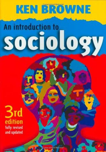 9780745632575: An Introduction to Sociology