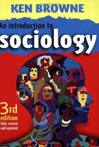9780745632582: An Introduction to Sociology
