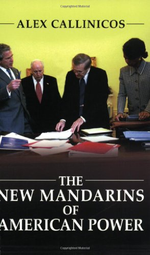 9780745632759: The New Mandarins of American Power: The Bush Administration's Plans for the World