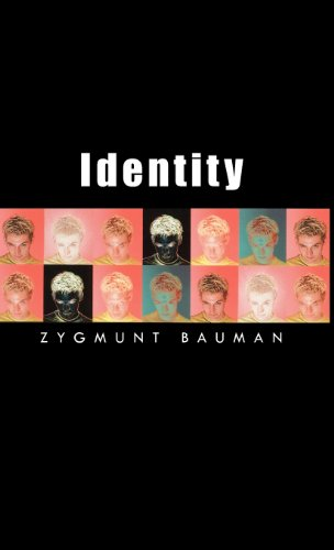 9780745633084: Identity: Coversations With Benedetto Vecchi (Themes for the 21st Century)